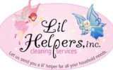 Lil Helpers Moore County NC House Cleaning Service