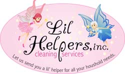 Lil Helpers Cleaning Service