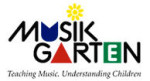 Musikgarten Southern Pines NC
