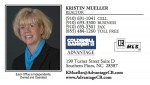 Kristin Mueller - Sell/Buy your home in Moore County NC