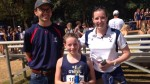 O'Neal Cross Country Attends the 5th Annual Hare and Hounds Invitational