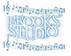 BROOKS STUDIO LOGO