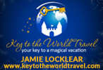 jamie locklear disney travel