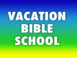 2018 Vacation Bible Schools