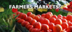 Farmers Markets in Moore County