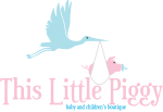 This Little Piggy Baby and Children's Boutique