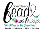 Aberdeen Bead & Brushes 2018 Summer Camps