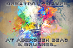 Aberdeen Bead & Brushes 2019 Summer Camps