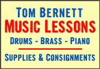 pinehurst nc southern pines nc music and drums lessons
