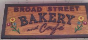 Broad Street Bakery and Cafe