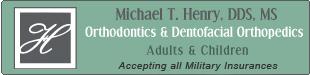 Dr Henry Orthodontics Pinehurst Southern Pines NC