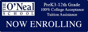 Oneal School private schools in pinehurst and southern pines NC