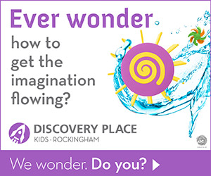 DIscovery Place Kids Rockingham NC