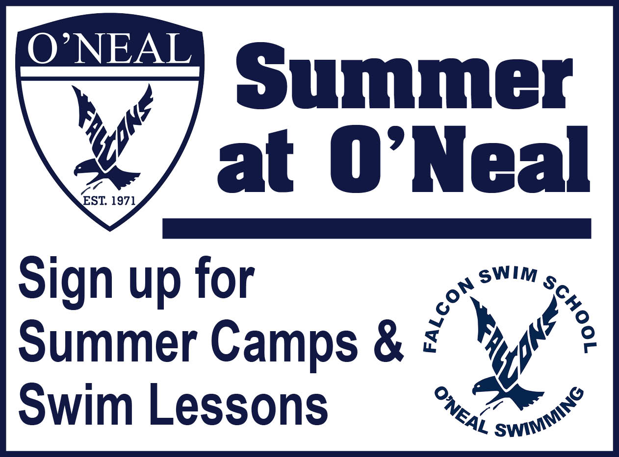 Oneal School summer camps in pinehurst and southern pines NC